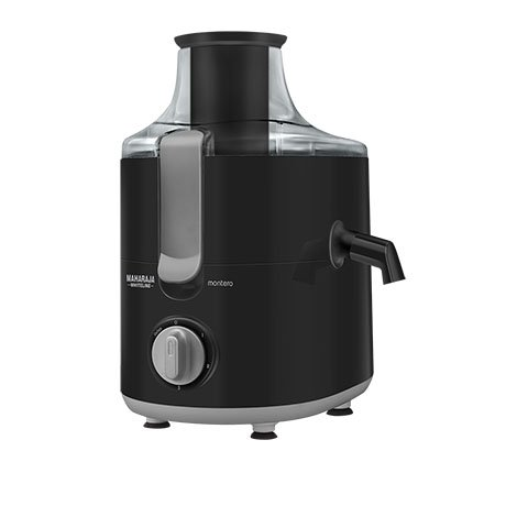 Montero Full Apple Juicer