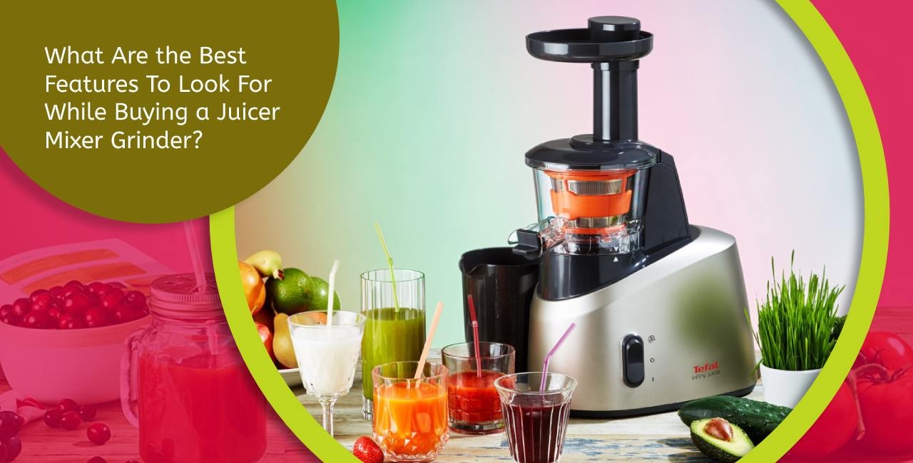 Easy Fruit Juicer Mixer Grinder