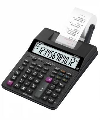 printing calculator online